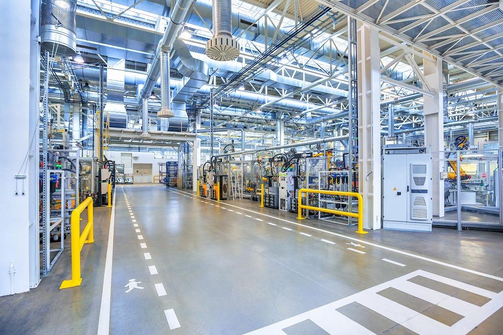 機械器具設置・配管工事業者の仕事とは?